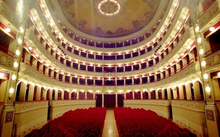 Teatro Alfieri di Asti