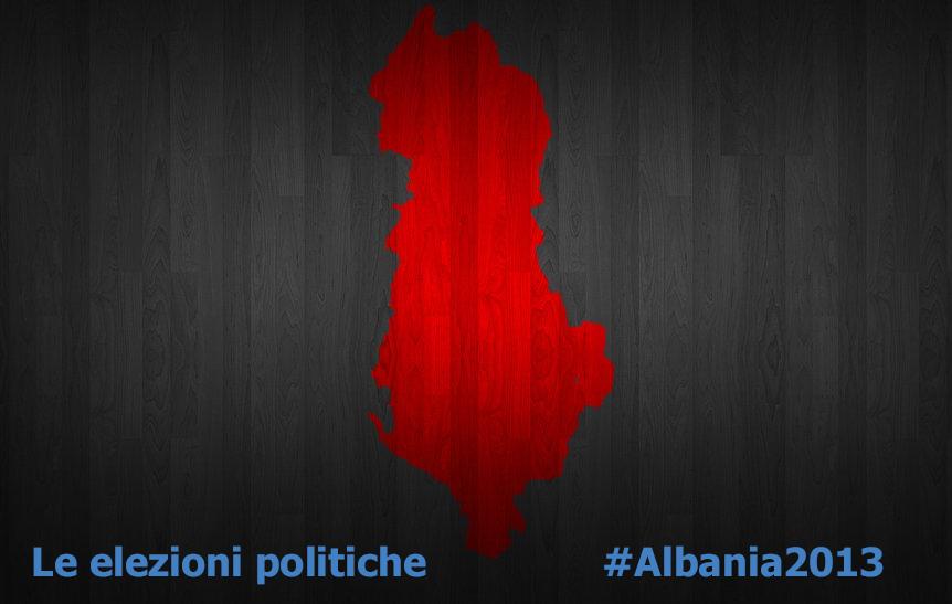 #Albania2013