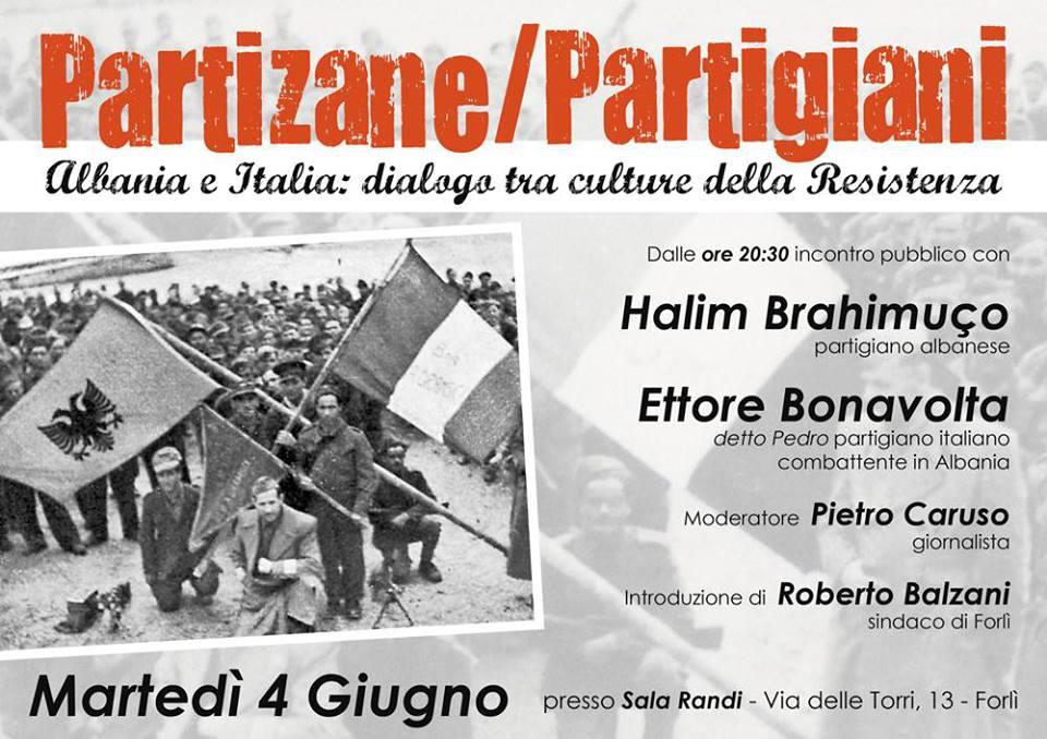 Manifesto Forlì