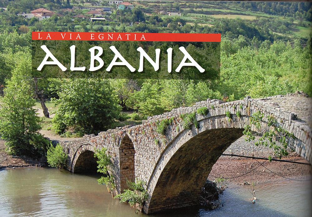 Via_Egnatia_Albania