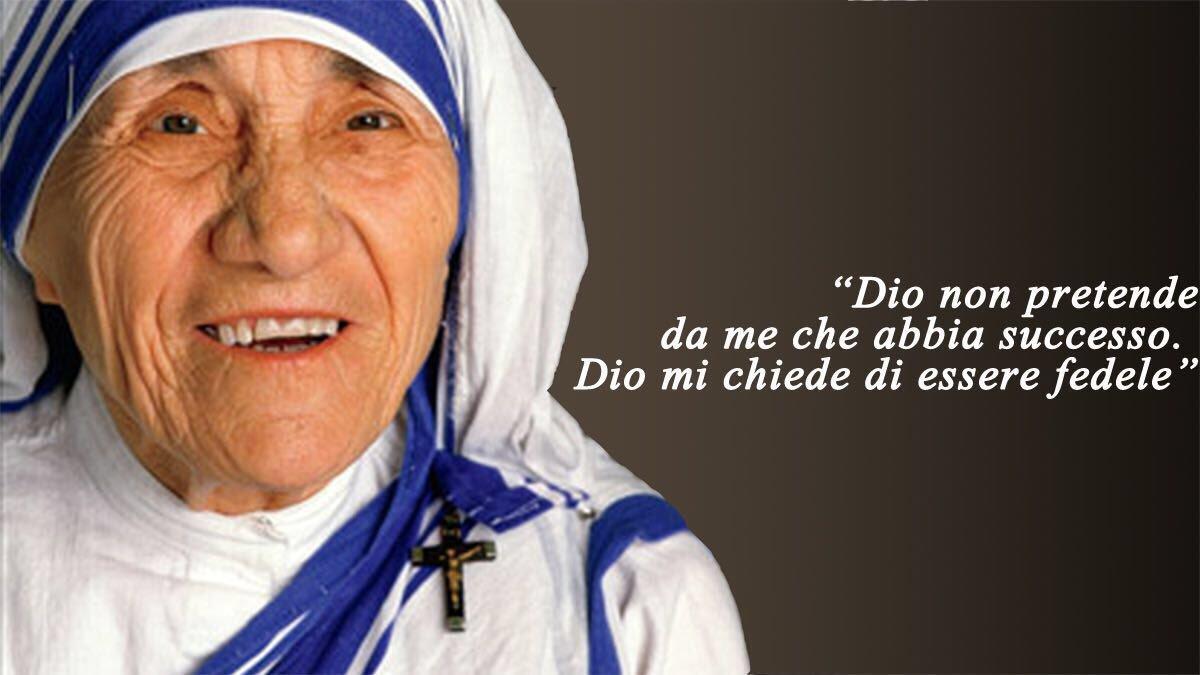 La Presenza Di Santa Teresa Di Calcutta A Tirana In Rruga E Elbasanit