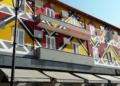 Nuovo Bazar di Tirana