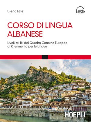 Corso Di Lingua Albanese Genc Lafe Opt