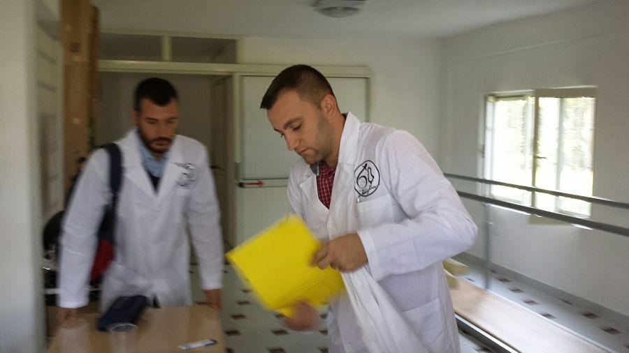 Associazione 60 Miglia Ambulatorio