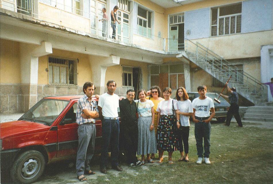 Istituto Shenkoll