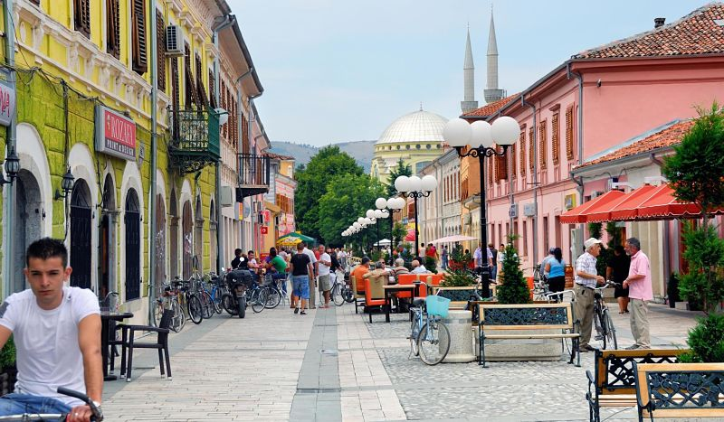 Scutari (Shkodër), Albania