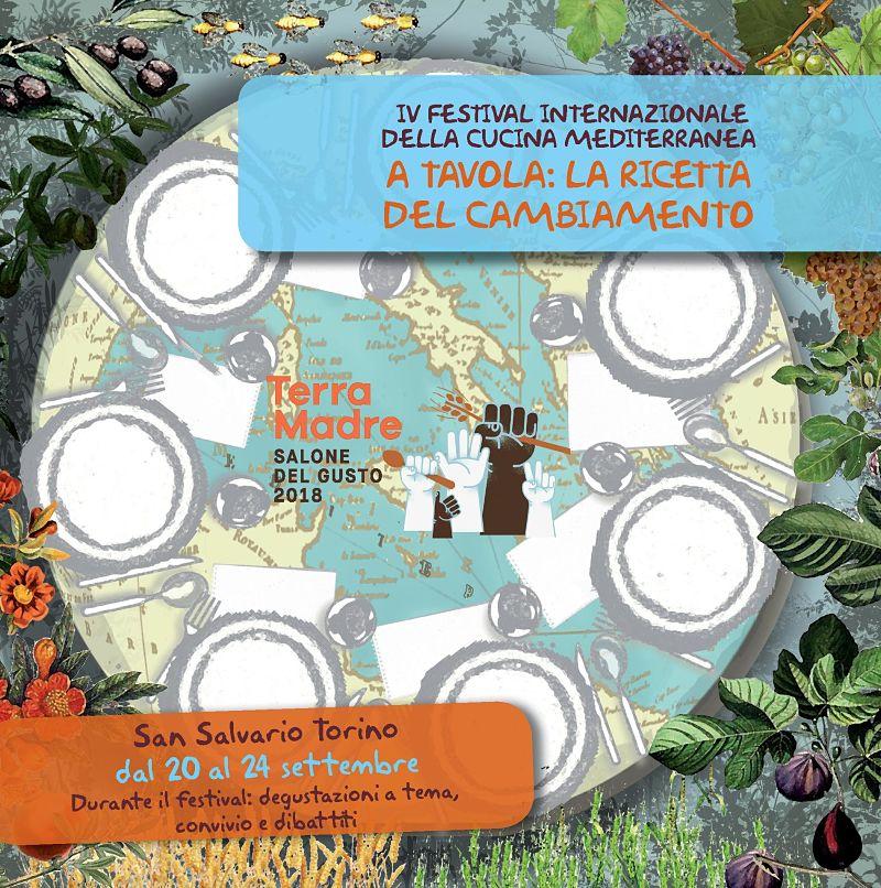 IV Festival Internazionale della Cucina Mediterranea