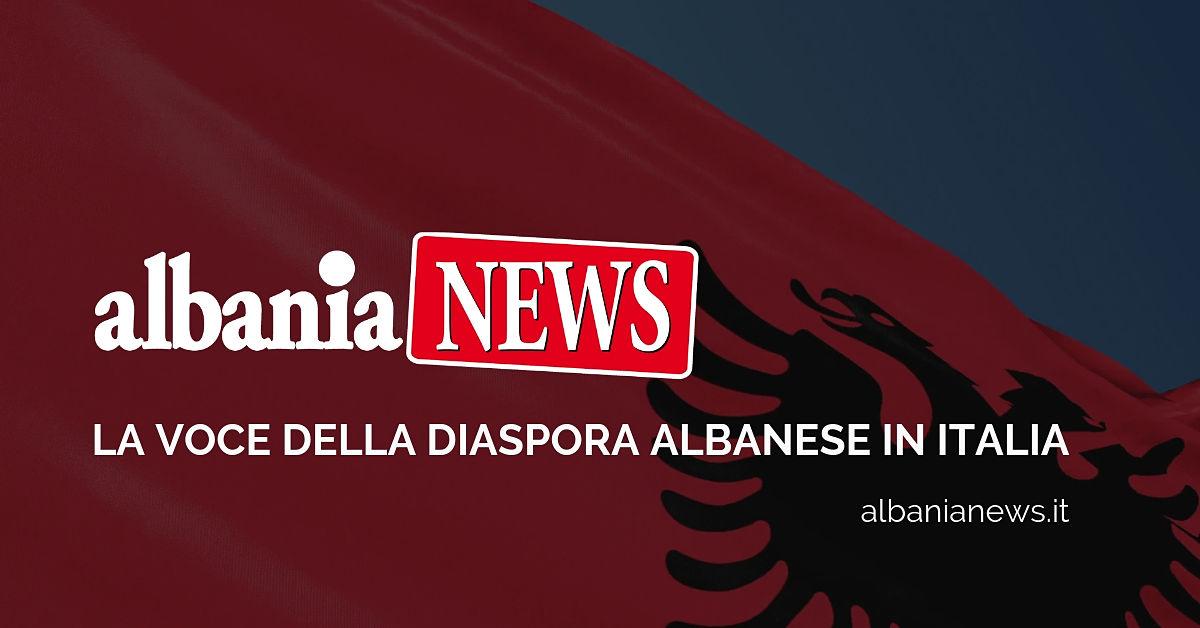 Io non sembro affatto albanese