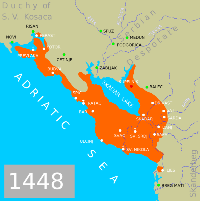 Albania Veneta