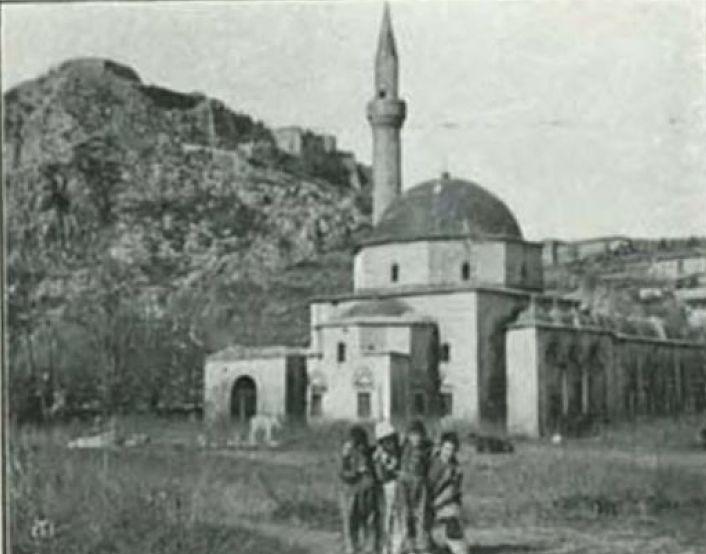 Scutari, la fortezza Albania Shkoder