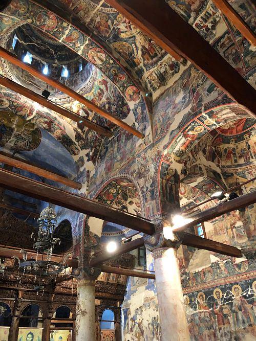 Chiesa ortodossa di Leuse, Përmet